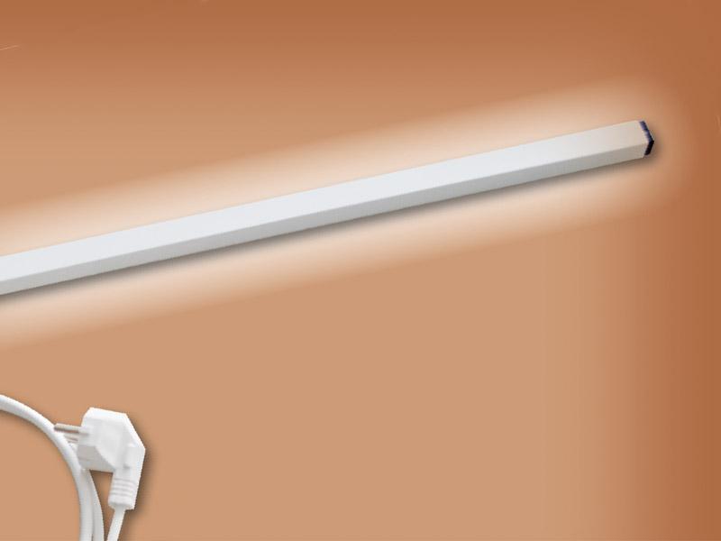 anemox® Fensterheizleiste für trockene, schimmelfreie Fenster und Wintergärten