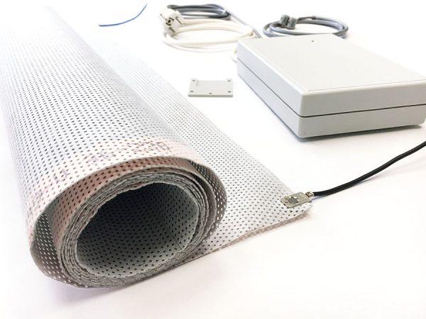anemox® Carbon Heizvlies Set 60 cm
